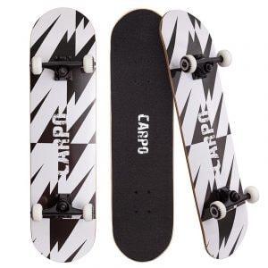 skateboard from OutdoorMaster